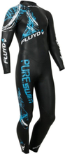 Salvimar 2,5mm Fluyd Pure Swim - Herre