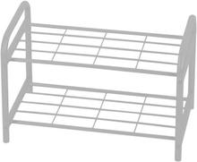 Skohylla Polo 60cm