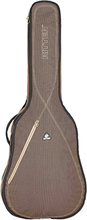 RITTER RGS3-C/BDT - Durable Gigbag for Classic 4/4 Guitar, Colour: Bison og Sand