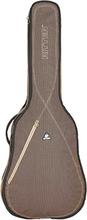 RITTER RGS3-C/BDT - Durable Gigbag for Classic 4/4 Guitar, Colour: Bison og Sand