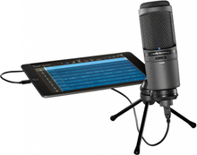 Audio-Technica AT2020USBi USB Microphone