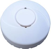 Life røgalarm Bluu Circle 10+ i hvid