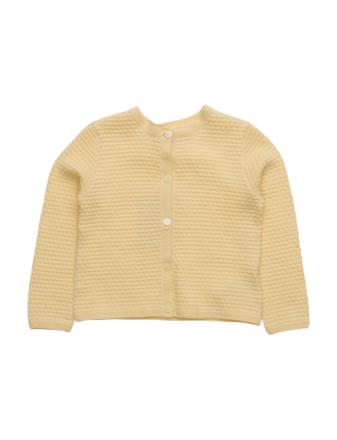 Knit Cardigan Betty - Boozt