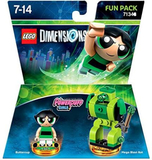 Lego Dimensions  Fun Pack - The PowerPuff Girls (Video Game Toy) f3933528f7e51