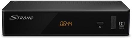 Strong SRT8211 DVB-T2 HD FTA
