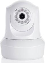 Smartwares C724IP Inomhuskamera WIFI/LAN