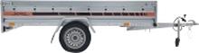 Släpvagn Boro Agro BO7265U-LED