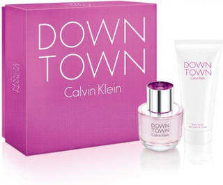Calvin Klein - Downtown -Gavesæt