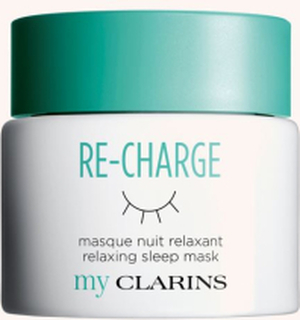 Clarins My Clarins Re-Charge Relaxing Sleep Mask 50ml
