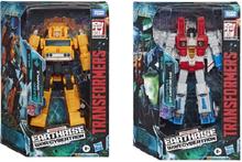 Hasbro Transformers Decisive Battle Cybertron Sailor Series Grapple Starscream Deformation Robot Toy