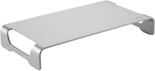 LogiLink Monitorställ i aluminium