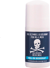 The Bluebeards Revenge Antiperspirant Rulla På Deodorant - 50 Ml