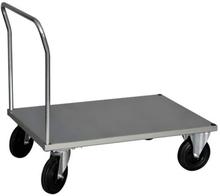 Transportvagn med Rörbygel 1000x700mm