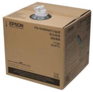 T7361 - polyester pre-treatment liquid - Polyester pre-treatment liquid