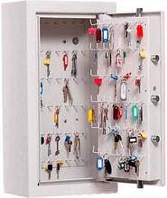 Nyckelskåp för 102 nycklar