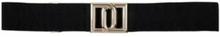 Monogram Belt, ONESIZE