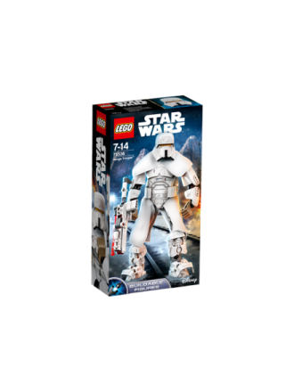 Star Wars 75536 Vildmarkssoldat - Proshop