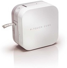 Brother P-Touch Cube PTP300BT