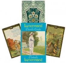 Oracle Cards Lenormand