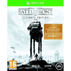 Star Wars: Battlefront Ultimate Edition /Xbox One - wupti.com