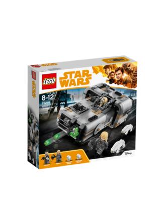 Star Wars 75210 Molochs landspeeder™ - Proshop