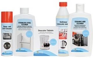 Hvidevarer rengørings-sampak
