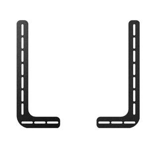 SONOROUS Surefix Soundbar universalt Soundbar beslag