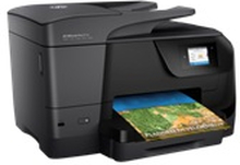 HP OfficeJet Pro 8710 All-in-One-printer
