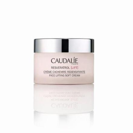 Caudalie Resveratrol Lift Face Lifting Soft Cr