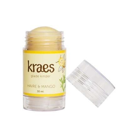 KRAES glade kinder, 30 ml - REN Velvære