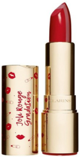 Clarins Joli Rouge Gradation Red