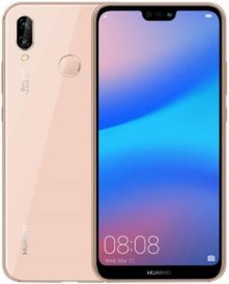 Huawei p20 lite pink