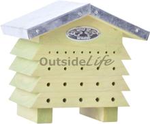 Esschert Design bihus i træ