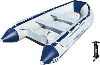 Bestway Hydro-Force Sunsail 380 jolle