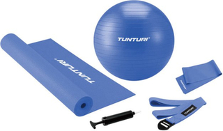 Tunturi Pilates & Fitness Set De Luxe