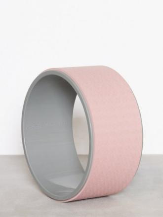 Casall Yoga Wheel Rosa/Grå