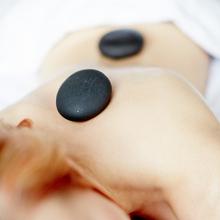 Hot Stone Massage 50 min