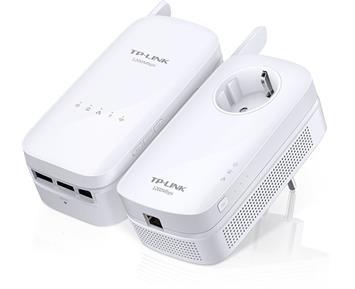 TP-Link TL-WPA8630 KIT V.2
