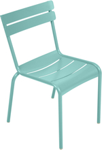 Fermob Luxembourg Stol-Lagoon Blue