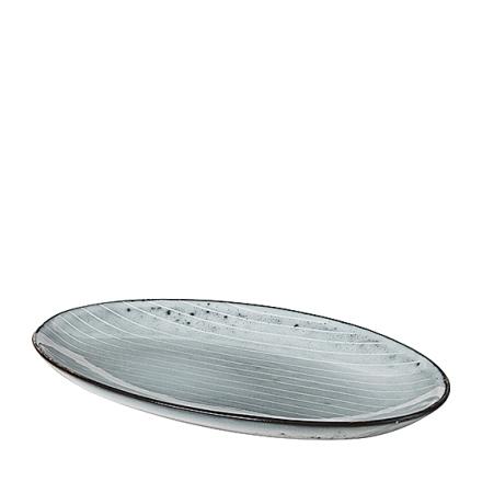 Broste Copenhagen Nordic Sea Fat L 22 cm