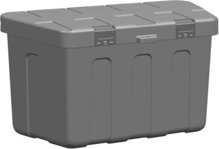 ProPlus Förvaringslåda dragstång 320 x 630 x 355 mm 340061