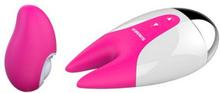 Nalone Fifi2 - Kraftfull vibrator med multispeed-kontroll