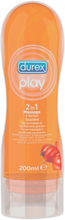Durex Play 2 in 1 Guarana - 200 ml