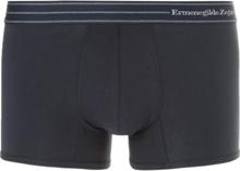 Stretch-cotton Boxer Briefs - Navy