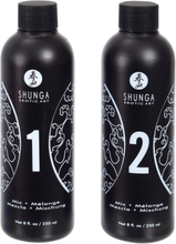 Shunga Massage Gel Exotic Fruit