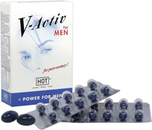 V-Activ Caps For Men 20 pcs