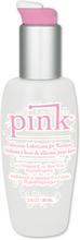 Pink- Silikonbaserat Glidmedel 80 ml
