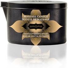 Massage Candle - Tahitian Sandalwood