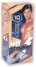 Jeff Stryker Realistic Vibrator