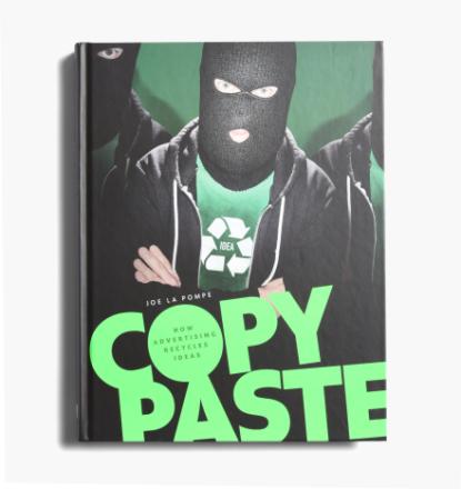 Gestalten Verlag - Copy Paste - Multi - ONE SIZE